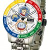 FORTIS ANDORA EMOTIONS CHRONOGRAPH