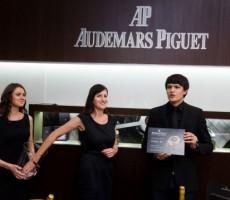 Nová kolekce hodinek a jedinečné hodinky jenom pro Prahu od Audemars Piguet