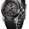 Speciální edice hodinek Marvin rozšiřuje nabídku o hodinky pro motoristický sport