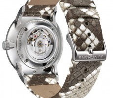 Automatické hodinky pro mistryně. Nové Junghans Meister Automatic Damen. 47d8620430
