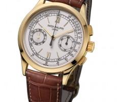 Tradiční hodinky Patek Philippe Ref. 5170