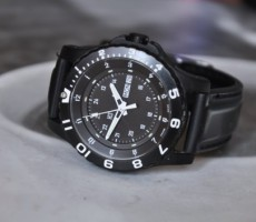 58f9db95c76 Štafetový test odolnosti  Jak začalo putování hodinek Traser P 6600 Type 6  MIL-G Sapphire