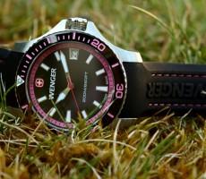 0880568b1d4 Dámské Wenger Sea Force – sportovní hodinky pro aktivní ženy a dívky