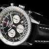 Hodinky (nejenom) pro piloty Breitling Navitimer Caliber 01