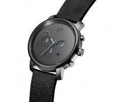 Značka MVMT je na trhu již od roku 2013. Od té doby přinesla na trh s  hodinkami mnoho elegantních modelových řad. První myšlenkou při zakládání  bylo bojovat ... 60e29ee85f4