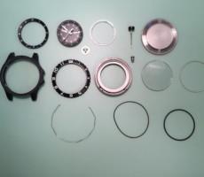 552df82a767 Štafetový test odolnosti  Putování hodinek Traser P 6600 Type 6 MIL-G  Sapphire – prohlídka v servisu a závěrečné zhodnocení