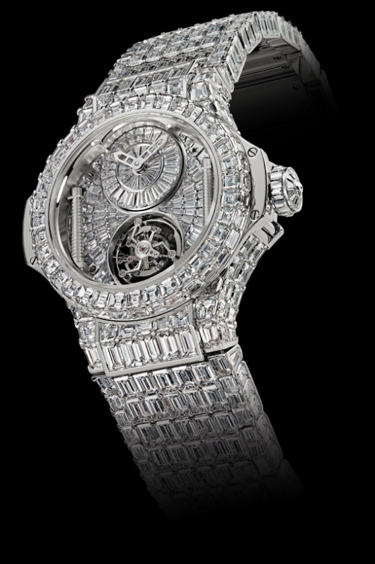 Hublot 2 MILLION EURO BB
