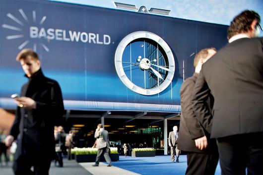 Baselworld-2015