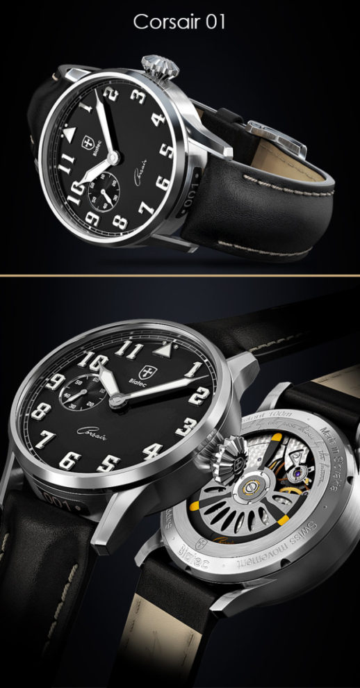biatec-corsair-hodinky