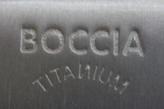 Bocca Titanium 3165-11