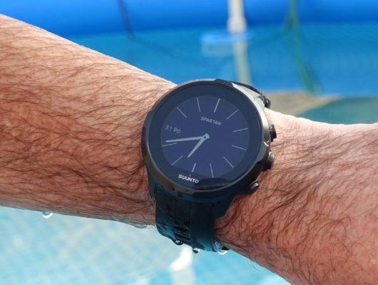 c40e6569b26 Recenze hodinek Suunto Spartan Sport Wrist HR All Black  závěr ...