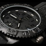 Luminox Evo Navy Seal Blackout 3051BO