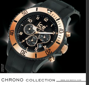 Ice-Watch Chrono Collection