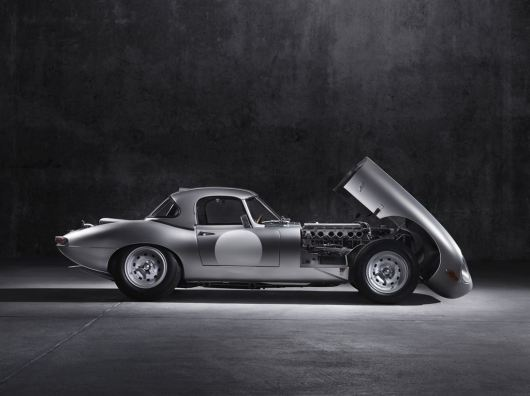 Jaguar E-Type_Foto 6