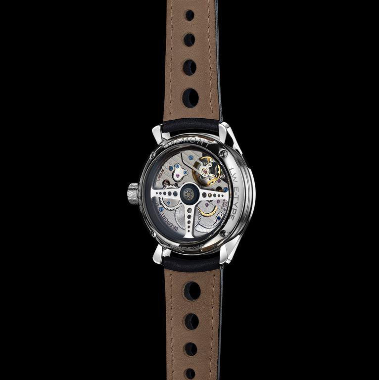 3b3b735fbcf Jaguar a Bremont představily luxusní hodinky k znovuuvedení ...