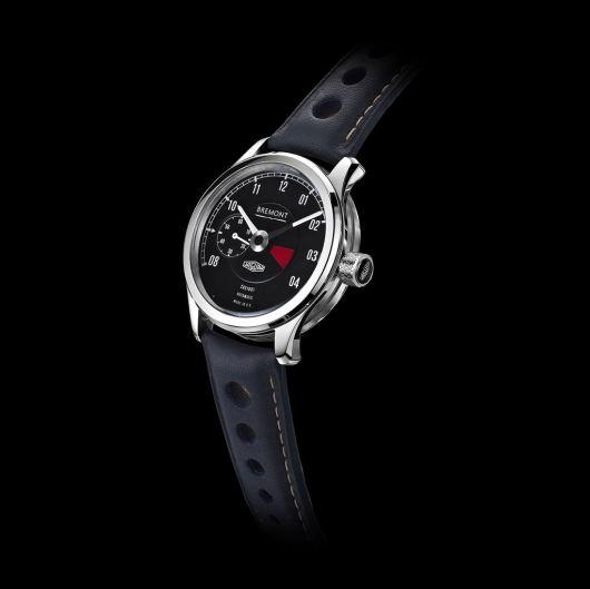 Jaguar a Bremont hodinky_Foto 5