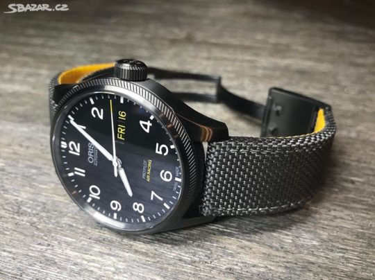 Oris Big Crown Pro Pilot Air Racing Edition VI