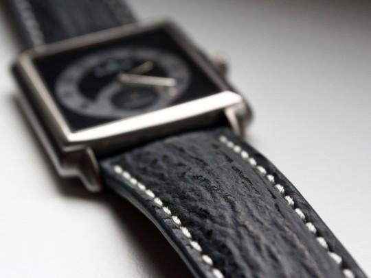 Rios Wave sedí i k elegantním modelům hodinek.