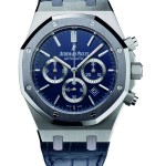 Royal Oak Chronograph Leo Messi