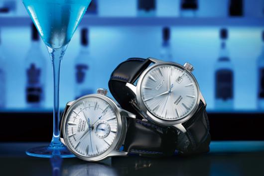 Seiko Cocktail Time – z koktejlového baru na vaše zápěstí  b355f4241c
