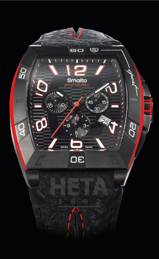 SMALTO Timepieces