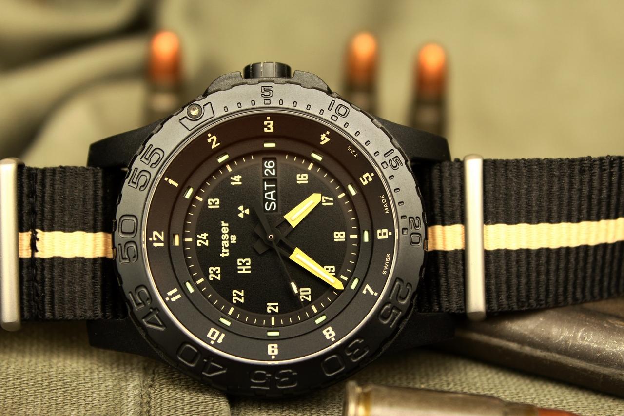 Vojenské hodinky  Díl 4. – Současné trendy vojenských hodinek ... 54988c8428c