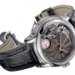 Audemars Piguet Millenary Hand-Wound Minute Repeater