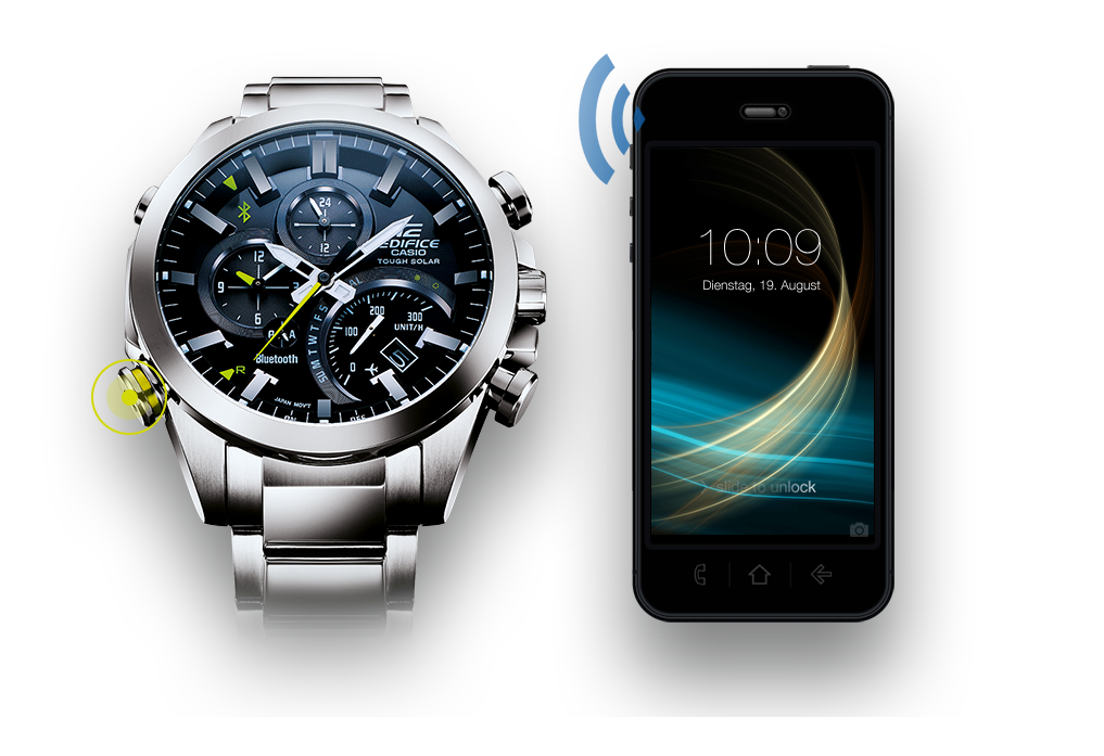 Casio – od kalkulaček mezi největší výrobce hodinek  6ff6b56faa