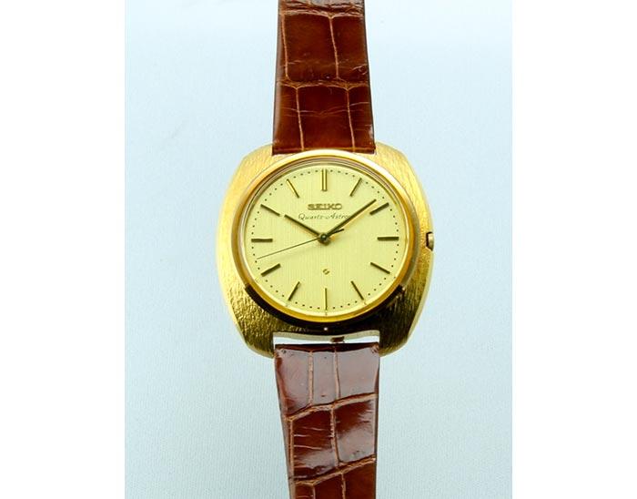 abda4664e ... chronografů na trh, představilo také hodinky, oproti kterým mohly i  nejsofistikovanější mechanické hodinky vypadat jako zastaralá technologie.
