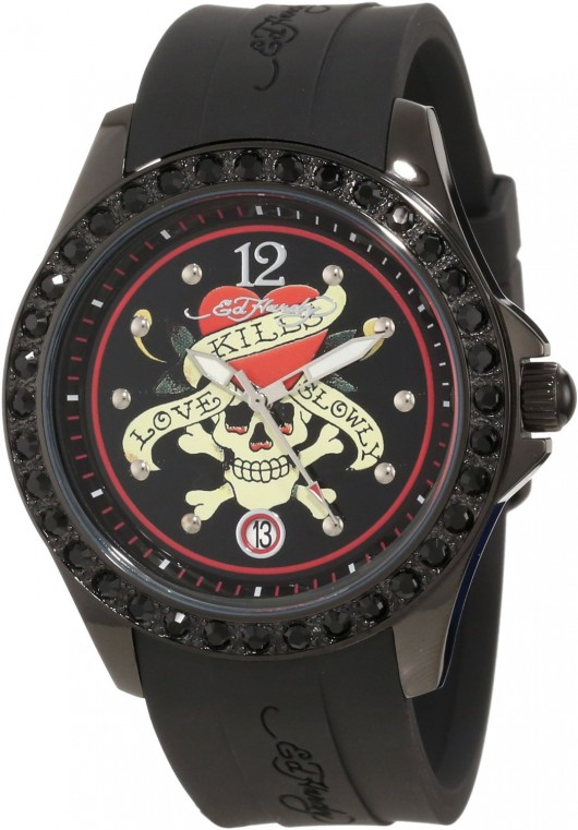 ed-hardy-watch
