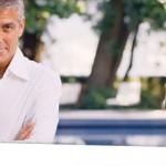 Omega a George Clooney