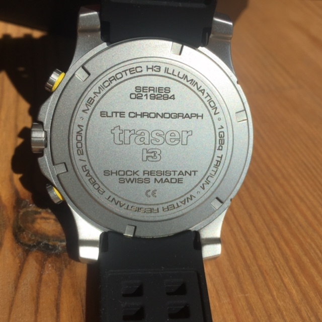 9d34503ae hodinky-bazar-traser-elite-chronograph-2 | Nosime-hodinky.cz