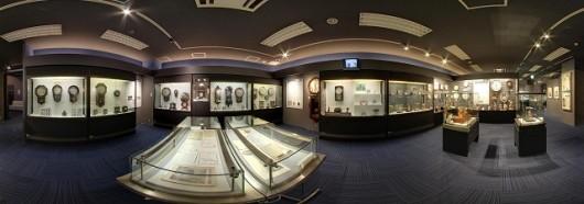 Virtuální návštěva Muzea Seiko
