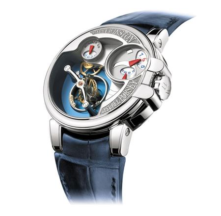 Harry Winston opus6
