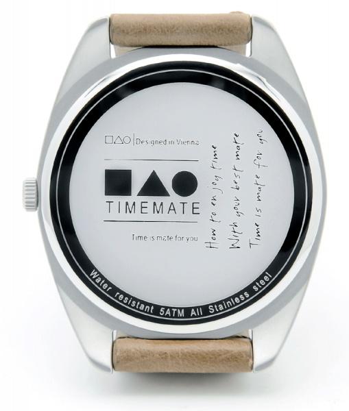 I vzhledově jsou hodinky velmi jednoduché. Nečekejte proto žádné  extravagantní barevné kombinace. Dostanete jen klasiku. Bílý dbb1182066