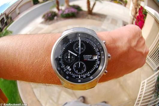Ukaž nám své hodinky!!!